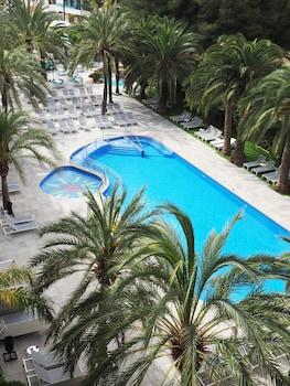 Hotel - Hotel Cosmopolitan