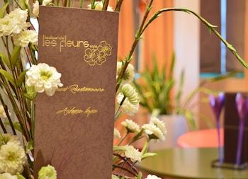 Hotel - Les Fleurs Boutique Hotel