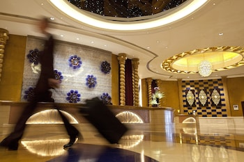 澳門十六浦索菲特大飯店
