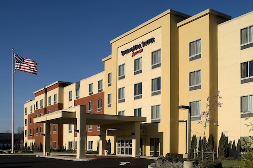 . SpringHill Suites by Marriott Albany-Colonie