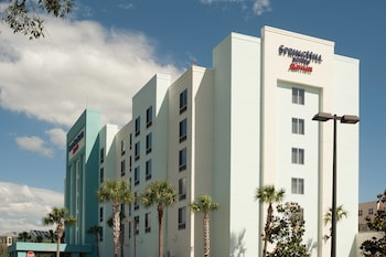 Hotel - Springhill Suites by Marriott Orlando Airport