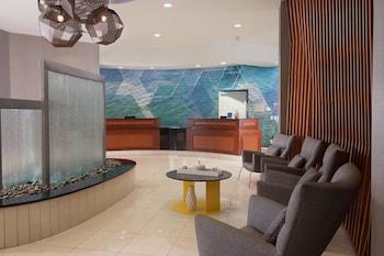 奧蘭多機場萬豪春丘套房 Springhill Suites by Marriott Orlando Airport