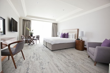 Luxury Apartment, 2 Bedrooms