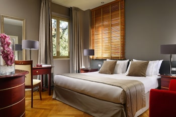 Hotel - Hotel Principe Torlonia