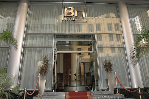 Business Hotel, Casablanca