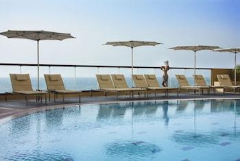 Hotel - Amwaj Rotana - Jumeirah Beach Residence