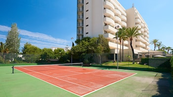 Hipotels Marfil Playa - Tennis Court  - #0