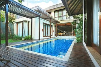 Villa, 3 Bedrooms, Private Pool