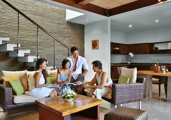 Two Bedroom with Private Pool Villa