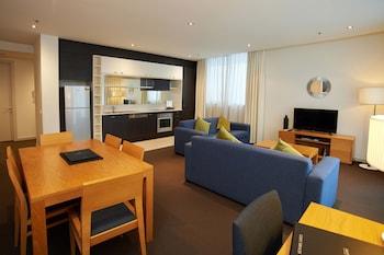 和睦公寓飯店 Amity Apartment Hotels