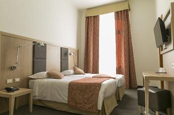 Hotel - Hotel Casa Valdese Roma