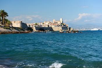 Odalys City Antibes Olympe