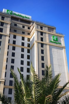 Holiday Inn Istanbul Airport H..