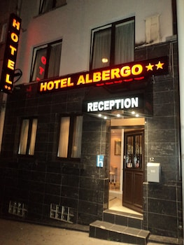 ホテル アルベルゴ