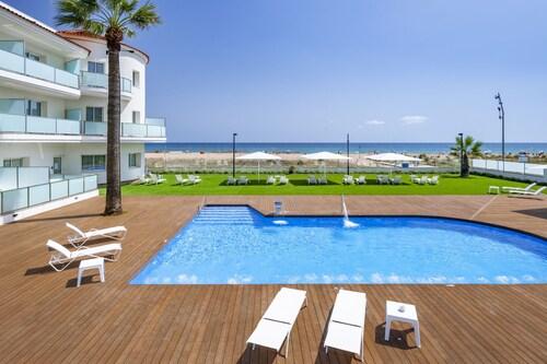 . Hotel Playafels