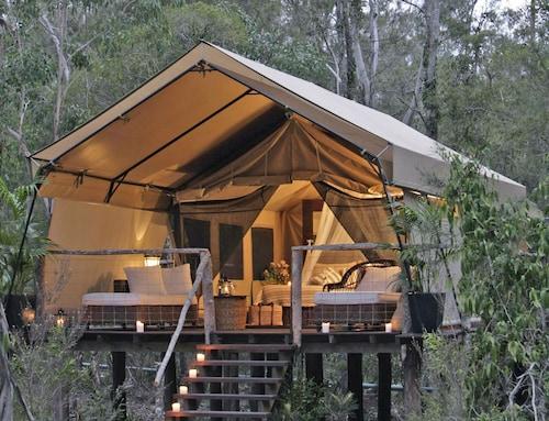 Paperbark Camp, Shoalhaven - Pt B