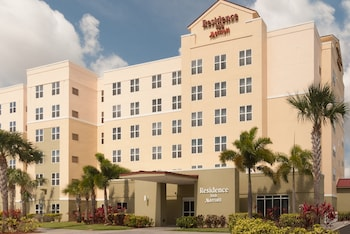 Hotel - Residence Inn Orlando Airport