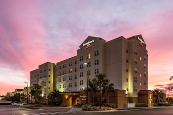 奧蘭多機場萬豪長住飯店 Residence Inn by Marriott Orlando Airport