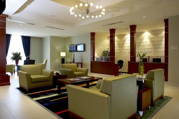 Hotel - Fairfield Inn & Suites by Marriott Montreal Airport