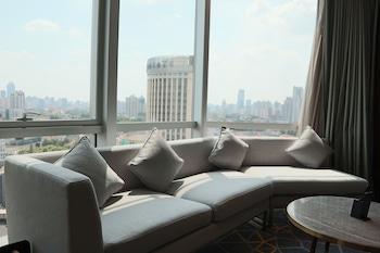 Hotel - Howard Johnson Huaihai Hotel Shanghai