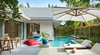 Grand Reserve Pool Villa