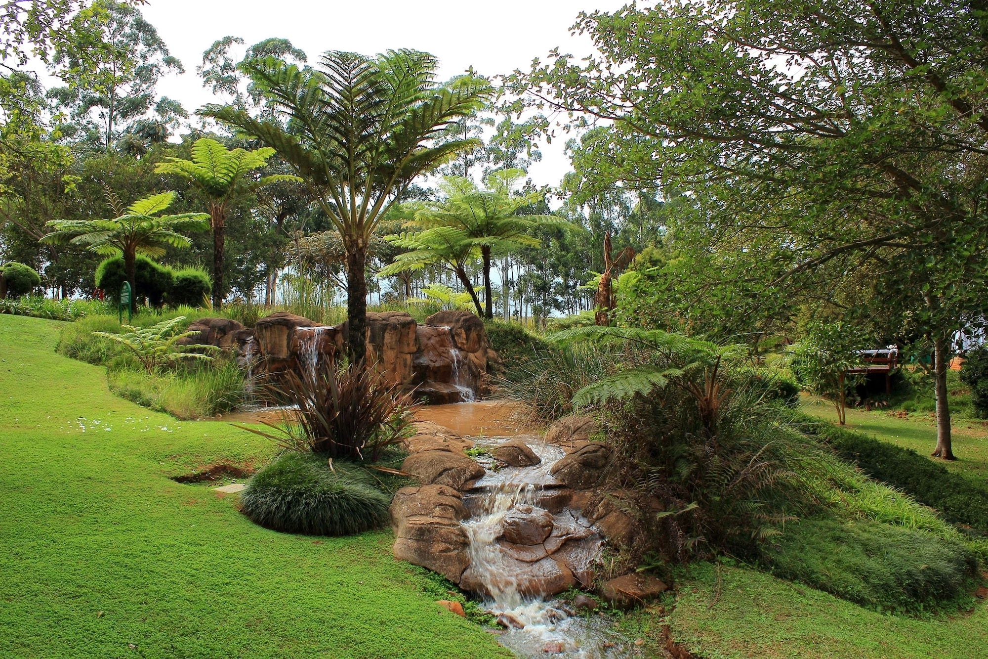 aha Greenway Woods Resort, Ehlanzeni