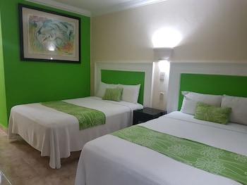 Hotel - Hotel HC Internacional