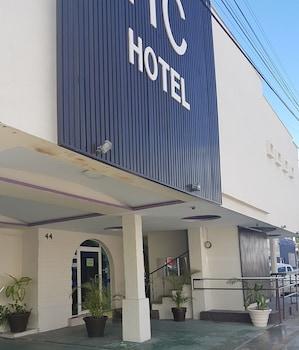 ホテル HC インターナショナル