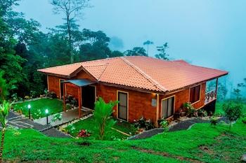 Hotel - GreenLagoon Arenal Waterfall Villas