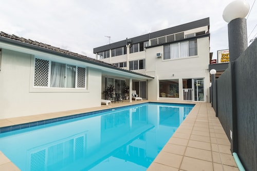 Port Aloha Motel, Port Macquarie-Hastings - Pt A