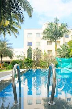 Hotel - Evoma Bangalore