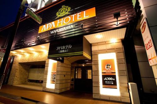 . APA Hotel Wakayama