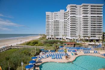 海濱度假飯店 Sea Watch Resort