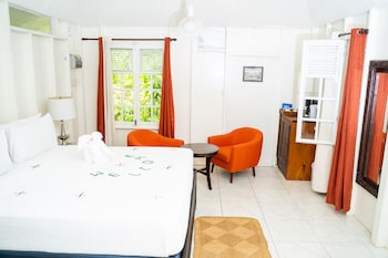 One Bedroom Cottage W/ Ac