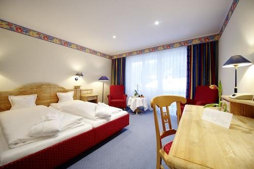 . Aktiv Hotel Schweiger