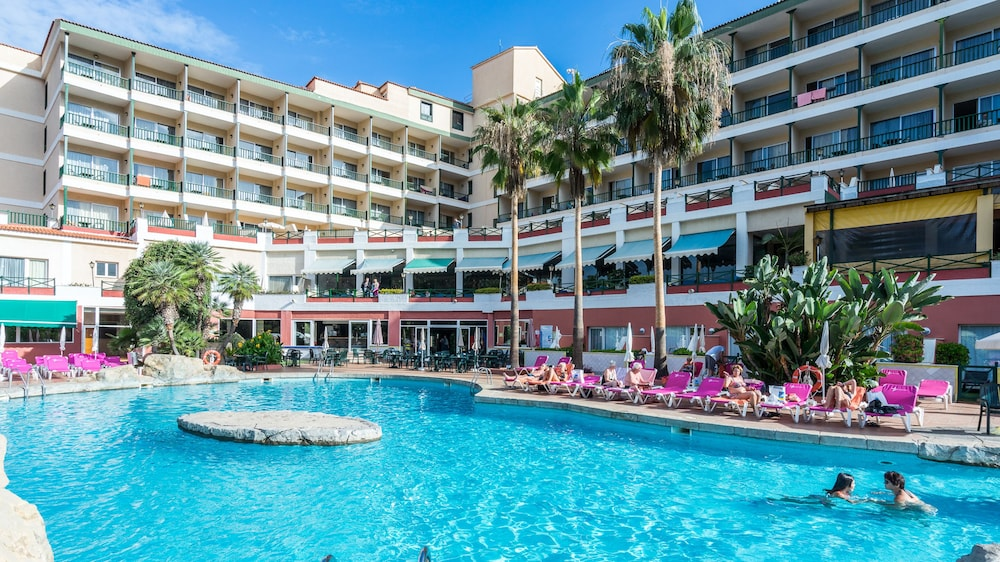 Blue Sea Costa Jardin & Spa, Immagine fornita dalla struttura