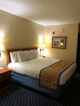 Standard Oda, 1 En Büyük (king) Boy Yatak, Sigara İçilmez