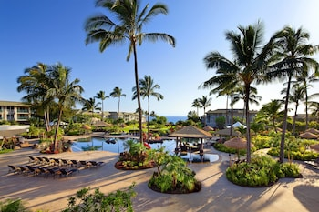 威斯汀王子海洋度假別墅 The Westin Princeville Ocean Resort Villas