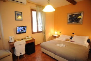 Hotel - Residence La Contessina