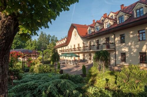 Wieliczka - Turowka Hotel & Spa - z Warszawy, 25 marca 2021, 3 noce