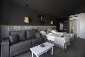 Aparthotel Playasol Mogambo - Guestroom  - #0