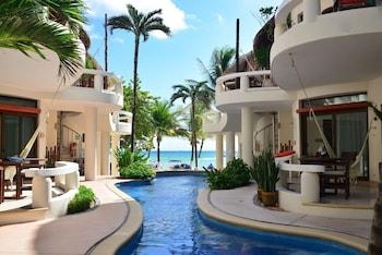 Hotel - Playa Palms Beach Hotel