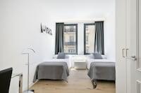Standard Apartment, 1 or 2 bedrooms, 1 bathroom (Mercader)
