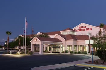 Aaa hotel discounts in tucson save up to 20 for Hilton garden inn tucson arizona