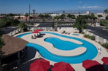 圖森機場希爾頓花園飯店 Hilton Garden Inn Tucson Airport
