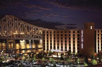 盧米爾廣場賭場飯店 Lumiere Place Casino Hotel