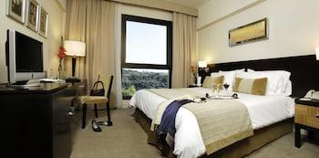 Standard Tek Büyük Veya İki Ayrı Yataklı Oda, Nehir Manzaralı