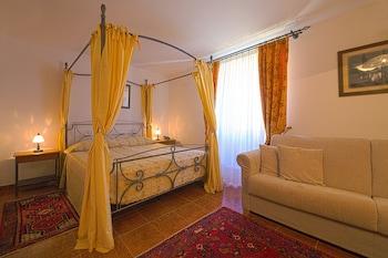 Hotel - Villetta Phasiana