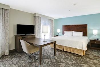 Hotel - Hampton Inn & Suites Saint John
