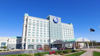 Hotel - Isle Casino Hotel- Waterloo